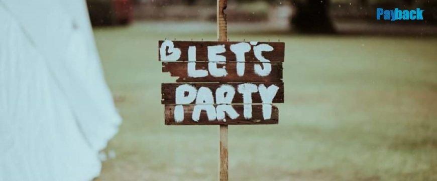 cartelloni feste