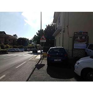 Piazza Marconi - Sant'Agata Li Battiati