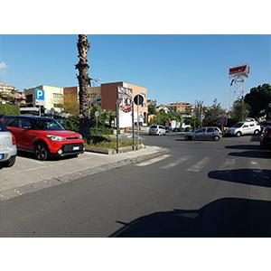PIAZZA TIVOLI FRONTE SIMPLY CANALICCHIO 140x200