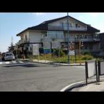 Via Antonio di San Giuliano angolo Via Bellini Sant'Agata Li Battiati