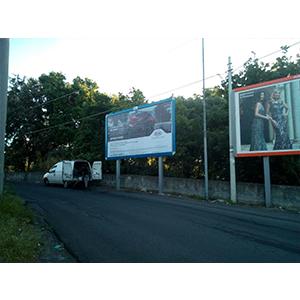 VIA BOTTAZZI PRESSO ZAGARE SG LA PUNTA 6x3