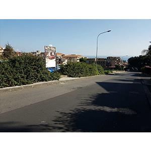 VIA DEL PARCO DIR CATANIA CANALICCHIO 140x200