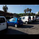Via Del Parco fronte Chiosco – Canalicchio
