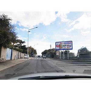 VIA RISORGIMENTO SAN PIETRO CLARENZA 6x3