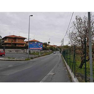 VIA UMBERTO CAMPOROTONDO ETNEO 6x3