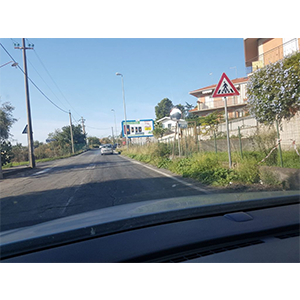 VIA UMBERTO DIR CC ETNAPOLIS CAMPOROTONDO ETNEO 6x3