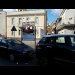 Via Umberto fronte Banca – Sant'Agata Li Battiati