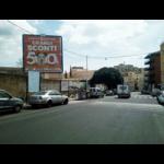 Via Passo Gravina – Catania