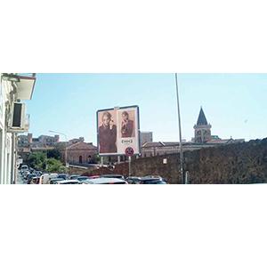 Via Paolo Bentivoglio Catania 6x6