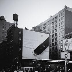 Quanto Costa un cartellone pubblicitario?