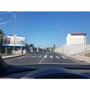 VIALE TURI FERRO SANTAGATA LI BATTIATI 6x3