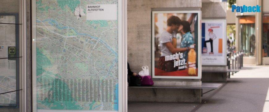 cartelloni pubblicitari idee geniali
