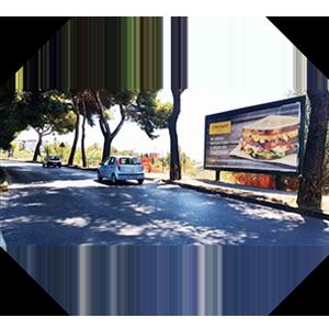Viale Usodimare - Catania