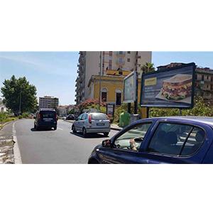 Viale Andrea Doria Catania 6X3