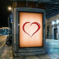 cartelloni amore 1
