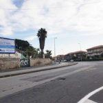 Via Ugo La Malfa 6X3 – Catania