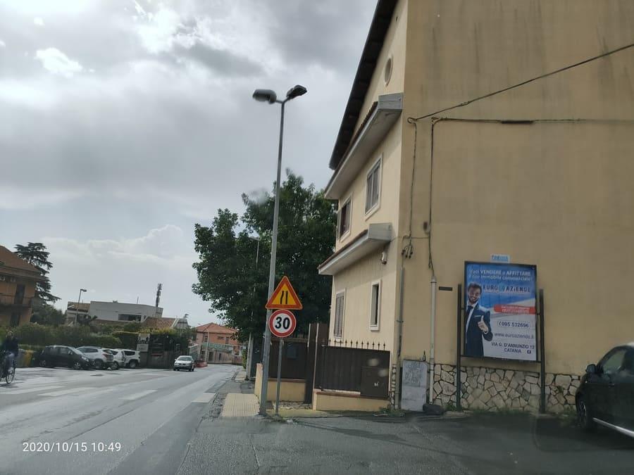 Piazza Marconi – Sant'Agata Li Battiati