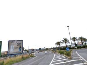 USCITA CENTRO COMMERCIALE ETNAPOLIS BELPASSO