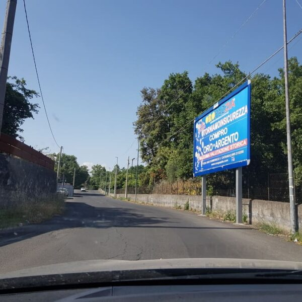 Via Bottazzi – San Giovanni La Punta