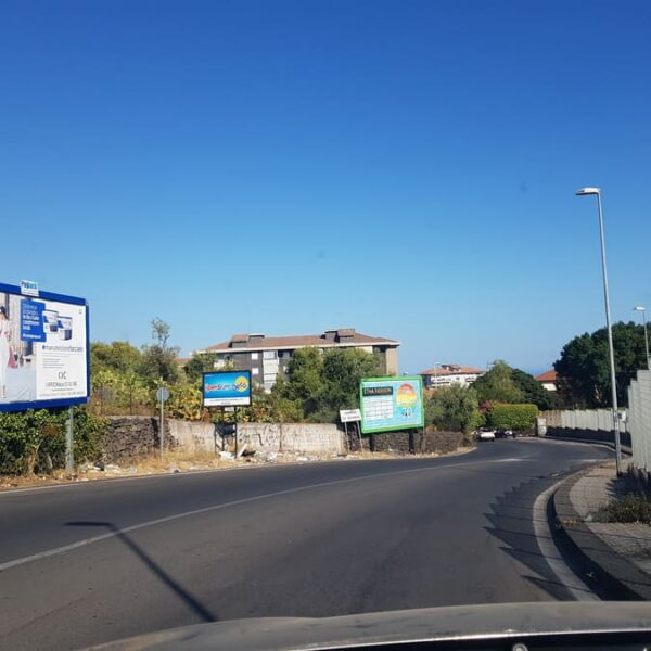 Via Carrubella – Catania