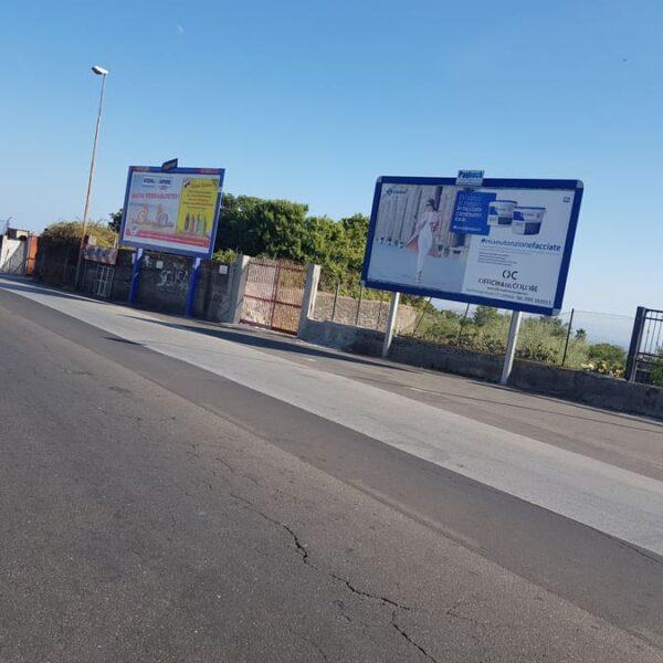 Via Nicola Coviello – San Giovanni Galermo