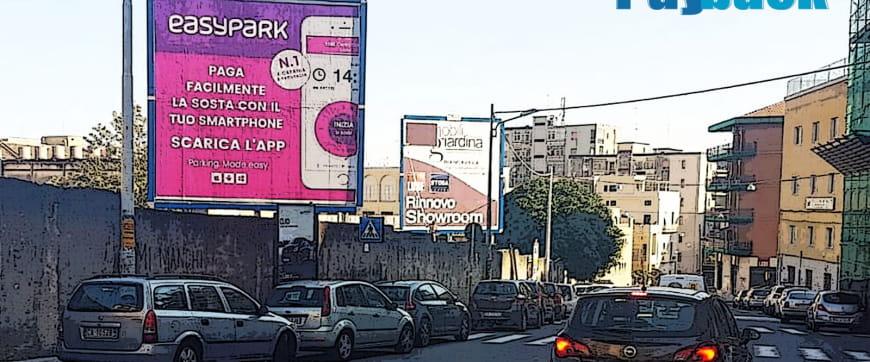 cartelloni pubblicitari catania paybackadv